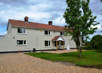 Thumbnail 4 bed property to rent in The Grindel, Sproughton, Suffolk