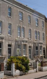 Thumbnail 2 bed maisonette to rent in Crescent Road, Ramsgate