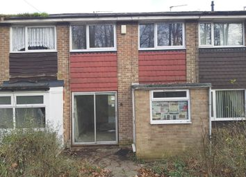 Thumbnail 3 bed terraced house to rent in Guildford Gardens, Strood