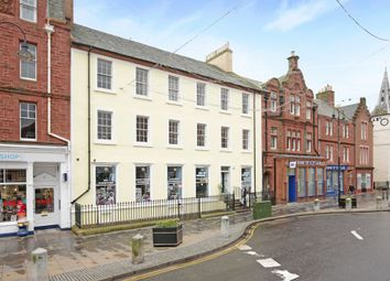 Thumbnail 1 bedroom flat for sale in High Street, Dunbar