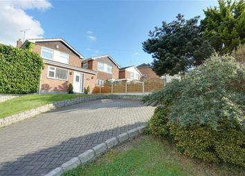 Thumbnail 3 bed property for sale in Rayleigh Road, Thundersley, Essex