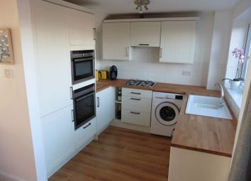 Thumbnail 3 bed terraced house for sale in The Mall, Dunstable