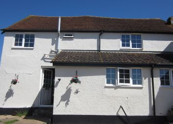 Thumbnail 3 bed farmhouse to rent in Whimple, Exeter