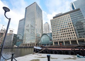 1 bed flat for sale in South Quay Plaza, Canary Wharf E14