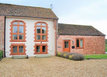 Thumbnail 4 bed barn conversion to rent in Houndsmoor, Milverton, Taunton
