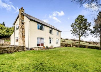 Thumbnail 4 bed detached house for sale in Falhouse Lane, Whitley, Dewsbury