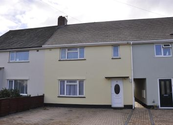 Thumbnail 4 bed terraced house for sale in Wilcocks Road, Exeter