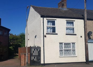 Thumbnail 3 bed property to rent in Chapel Street, Holbeach, Spalding