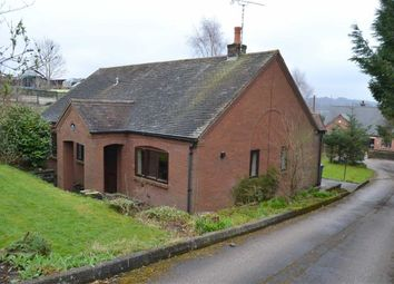 Thumbnail 2 bed detached bungalow to rent in Beggars Lane, Leek