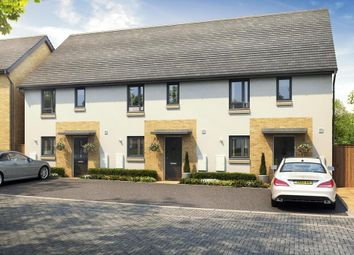 """3 bed end terrace house for sale in """"Barwick"""" at Poplar Close, Plympton, Plymouth PL7"""