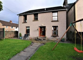 Thumbnail 5 bedroom detached house for sale in Hilton Crescent, Alloa