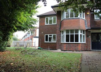 Thumbnail 4 bed detached house to rent in Rydens Avenue, Walton-On-Thames