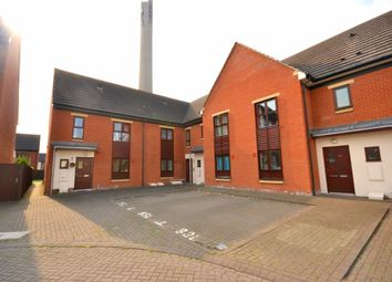 Thumbnail 1 bedroom flat for sale in Far End, St James, Northampton
