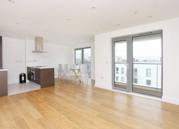Thumbnail 2 bed flat to rent in Christian Street, Stepney
