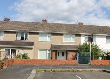 Thumbnail 3 bed terraced house for sale in Holders Walk, Long Ashton, Bristol