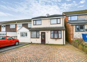 3 bed end terrace house for sale in St. Stephens Road, Burntwood, Staffordshire WS7