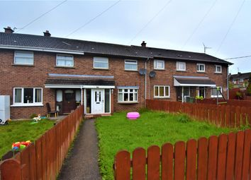 Thumbnail 3 bedroom terraced house for sale in Dill Avenue, Lurgan