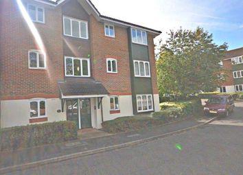 Thumbnail 1 bed flat to rent in Missenden Gardens, Burnham, Slough