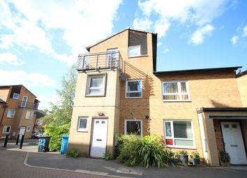 Thumbnail 4 bed terraced house to rent in Beeches Bank, Sheffield