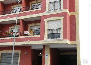 Thumbnail 3 bed apartment for sale in Spain, Valencia, Alicante, Almoradí