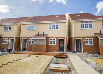 Thumbnail 3 bed semi-detached house for sale in South Road, South Ockendon