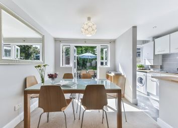 Thumbnail 2 bed terraced house for sale in Bertal Road, London