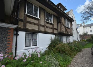 Thumbnail 2 bed flat for sale in Lanthorne Road, Broadstairs, Kent