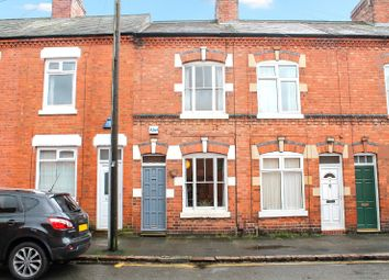 Thumbnail 2 bed terraced house for sale in Avenue Road Extension, Clarendon Park, Leicester