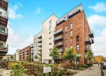 Thumbnail 1 bed flat for sale in Honour Gardens, Dagenham