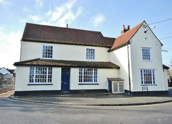 Thumbnail 3 bedroom flat for sale in Upper Holt Street, Earls Colne, Essex