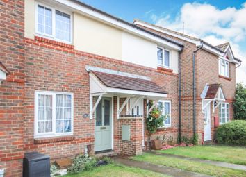 2 bed terraced house for sale in Collingwood Way, Southend-On-Sea SS3