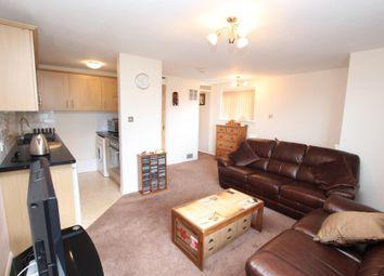 Thumbnail 1 bed maisonette to rent in Elm Court, Knaphill, Woking