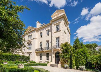 Thumbnail Semi-detached house for sale in Prince Albert Road, Regents Park, London
