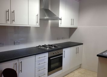 Thumbnail 5 bed terraced house to rent in Edmund Rd, Sheffield