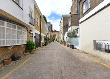 Thumbnail 1 bed flat for sale in Cornwall Mews South, South Kensington, London