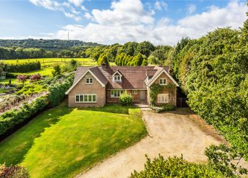 Thumbnail 5 bedroom detached house for sale in Lickfold, Petworth, West Sussex