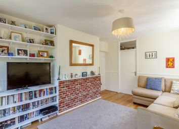 Thumbnail 1 bed flat for sale in Eliot Bank, London