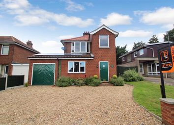 Thumbnail 3 bed detached house for sale in Seafield, Estuary Crescent, Shotley Gate