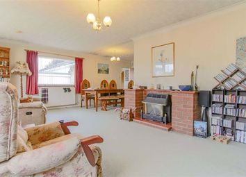 Thumbnail 4 bed detached bungalow for sale in Whitewell Road, Accrington, Lancashire
