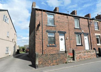 Thumbnail 2 bed end terrace house for sale in Higham Common Road, Higham, Barnsley