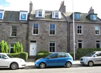 Thumbnail 4 bedroom flat to rent in Skene St, First Floor AB10,