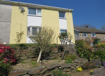 3 bed semi-detached house for sale in Tonteg Close, Tonteg, Pontypridd CF38