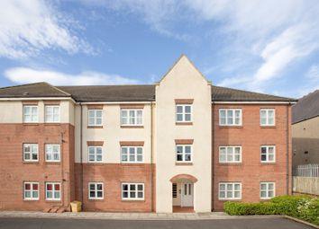 Thumbnail 2 bed flat for sale in Dukesfield, Shiremoor, Newcastle Upon Tyne