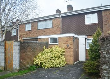 Thumbnail 3 bed terraced house to rent in Tandridge Drive, Orpington