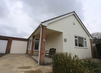 Thumbnail 2 bed bungalow to rent in Whitethorn Avenue, Barlaston
