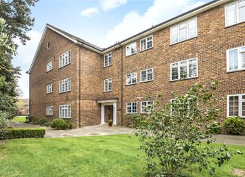 Thumbnail 2 bedroom flat for sale in Myrtleside Close, Northwood, Middlesex