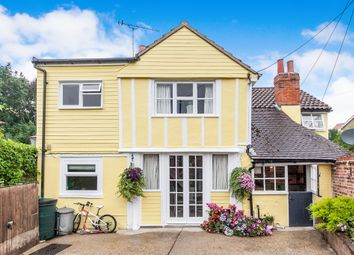 Thumbnail 3 bed semi-detached house for sale in Colchester Road, Great Totham, Maldon