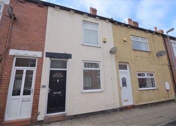 Thumbnail 2 bed terraced house to rent in Smawthorne Grove, Castleford
