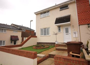 Thumbnail 3 bed end terrace house for sale in Spitfire Close, Chatham, Kent