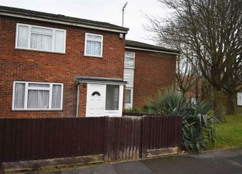 Thumbnail 3 bed terraced house to rent in Evesham Walk, Basingstoke